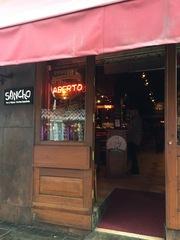 Sancho Bar Y Tapas em São Paulo por @Marilana