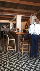 Benza Restaurante em São Paulo por @Marilana