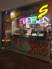 Sheikh Burgers em São Paulo por @Marilana
