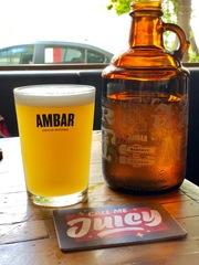 Ambar Cervejas Artesanais em São Paulo por @planetacervejeiro