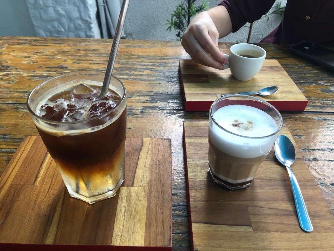 Musette Café em São Paulo | Shareeat