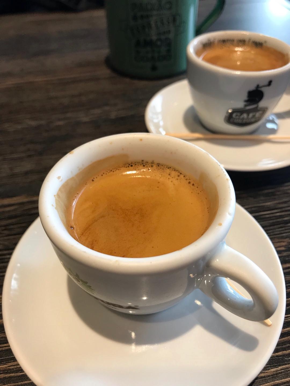 Café Cultura Primavera em Floripa | Shareeat