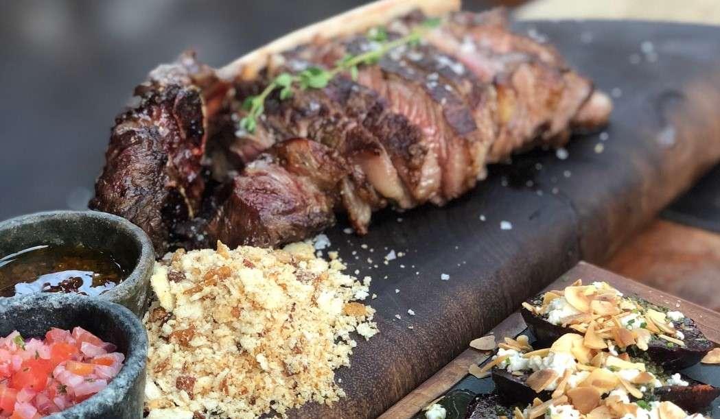 Nice to Meat U Steakhouse em São Paulo | Shareeat