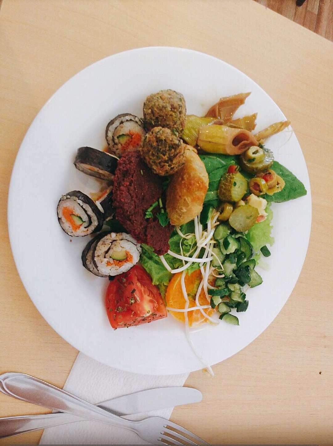 Restaurante Hong Ju em Floripa | Shareeat