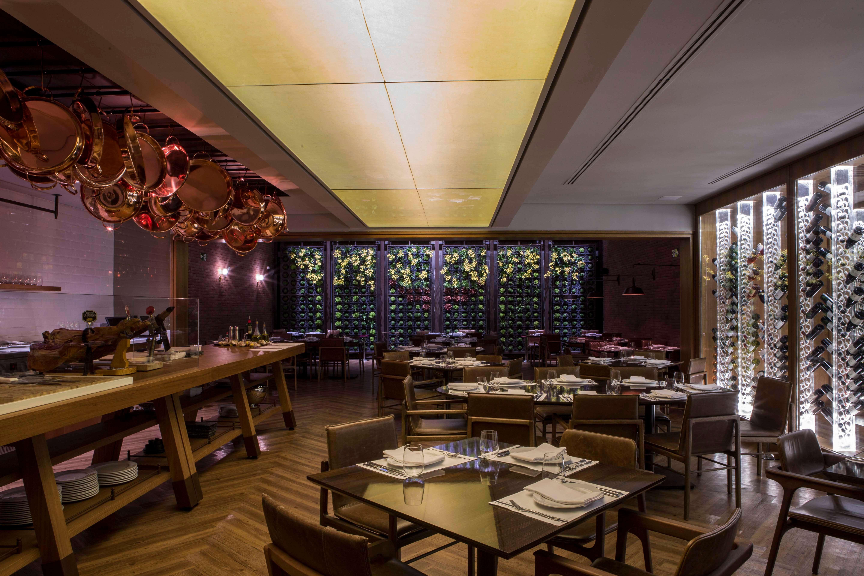 Loup Restaurante em São Paulo | Shareeat