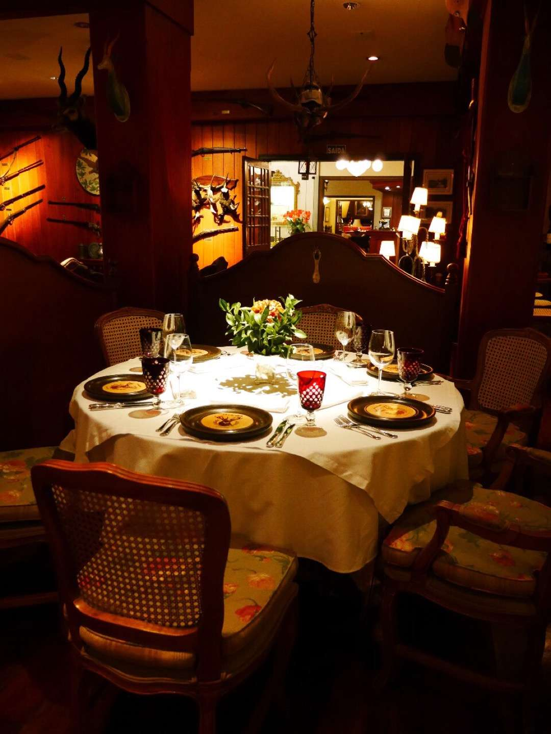 Restaurante La Caceria em Gramado e Canela | Shareeat