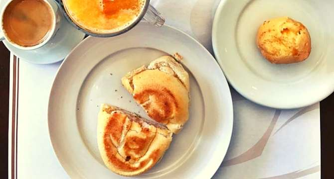 Bassani Pães e Conveniências em Porto Alegre | Shareeat