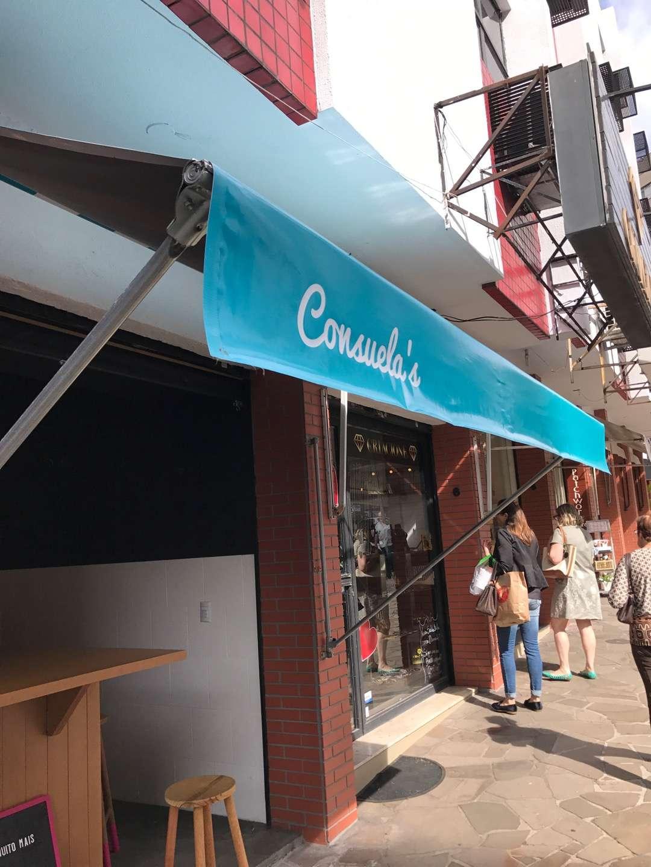 Consuela's Brownies em Porto Alegre | Shareeat