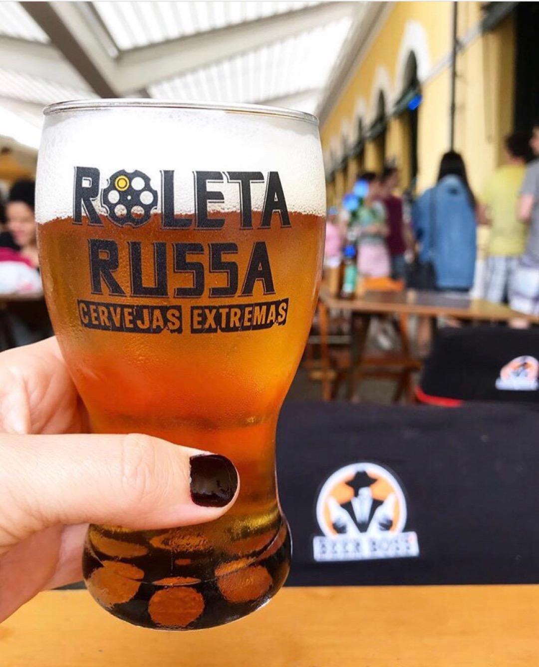 Beer Boss em Floripa | Shareeat