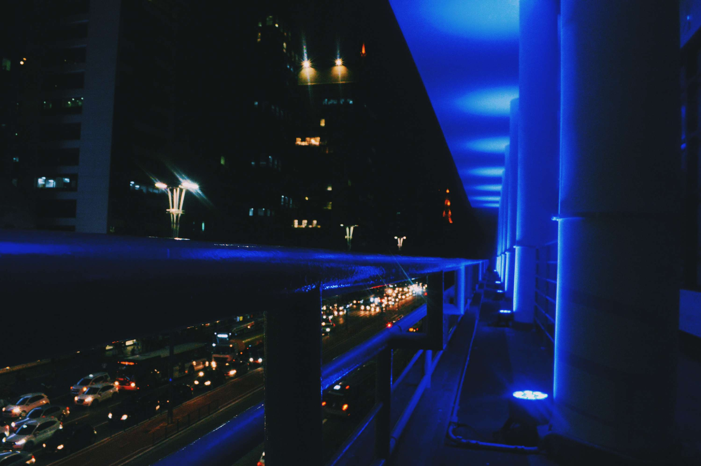 Blue Note São Paulo em São Paulo | Shareeat