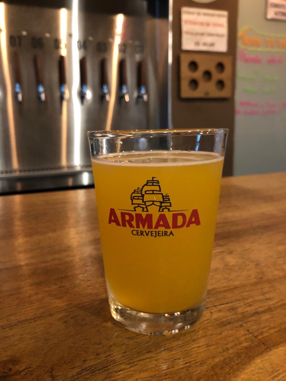 ARMADA Cervejeira em Floripa | Shareeat