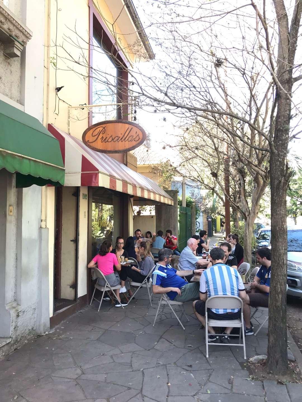 Priscilla's Bakery em Porto Alegre | Shareeat