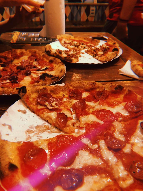 Balcone Pizza Napolitana Boa Vista em Porto Alegre | Shareeat