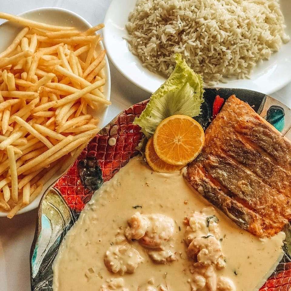 Antonio's Restaurante em Floripa | Shareeat