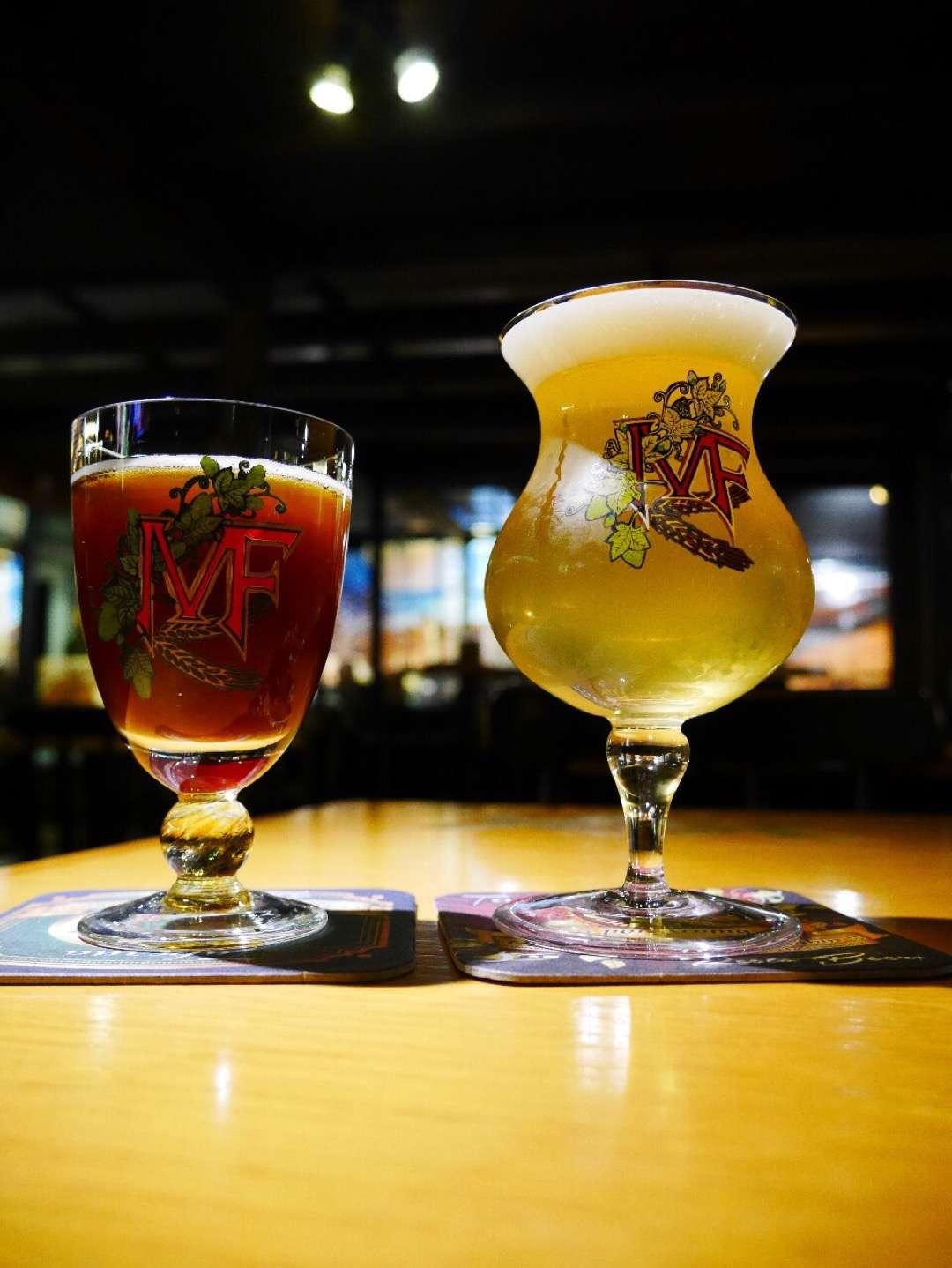 Taberna MF - RESTO BEER em Gramado e Canela | Shareeat