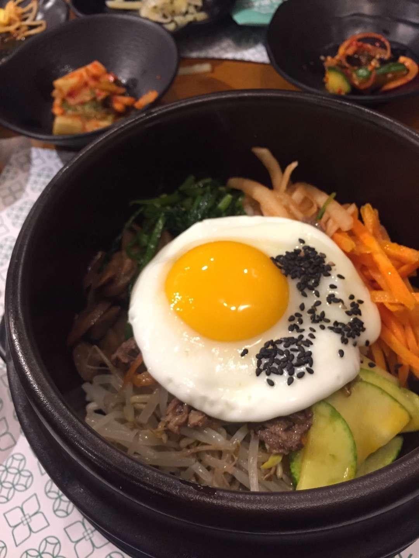 Surah Korean Cuisine Brasil em São Paulo | Shareeat