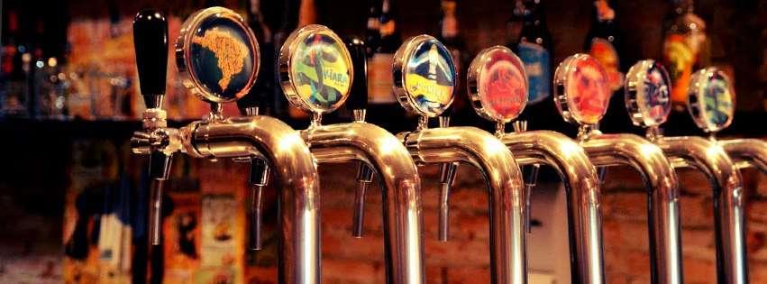 Cervejaria Nacional em São Paulo | Shareeat