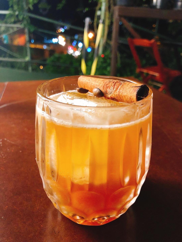 Tarsila - Bar De Coquetéis em Floripa | Shareeat