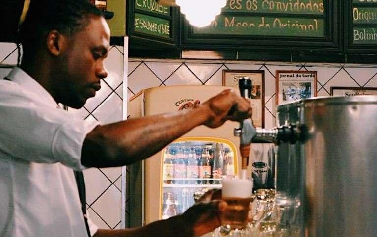 Bar Original em São Paulo | Shareeat