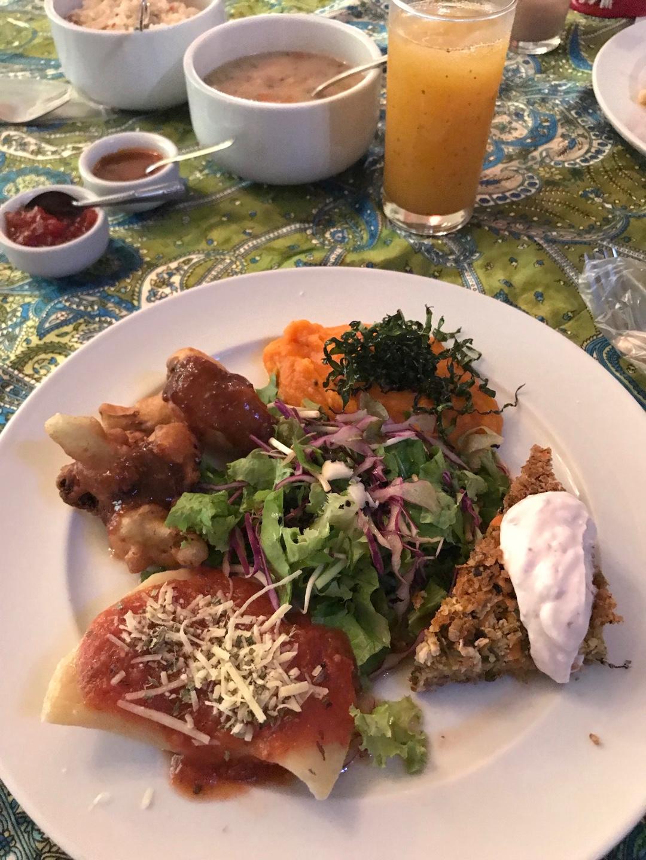 Restaurante Suprem em Porto Alegre | Shareeat
