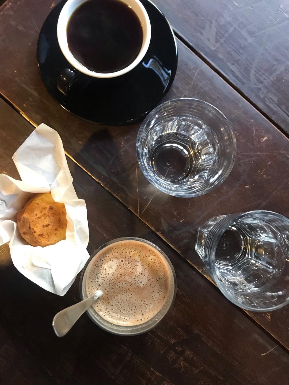 William & Sons Coffee Company em Porto Alegre | Shareeat