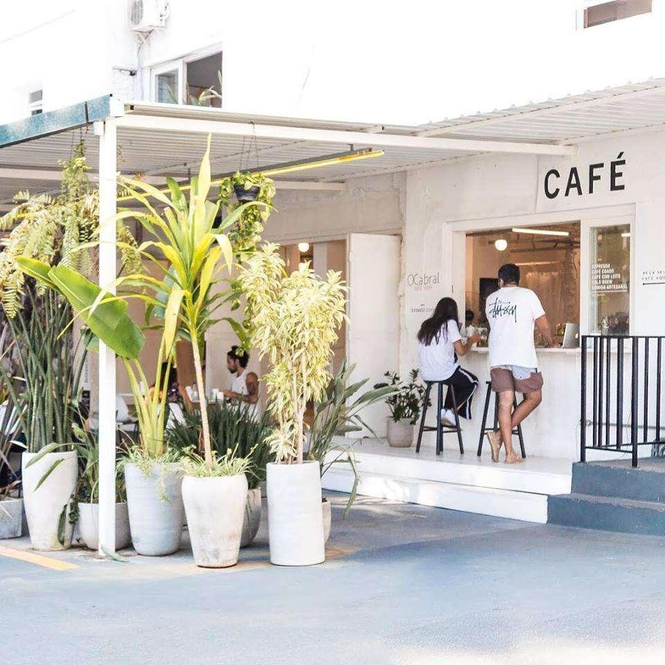 OCabral Café em São Paulo | Shareeat