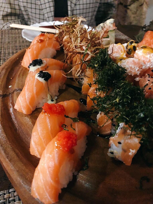 Sushi Bistrot em Floripa | Shareeat