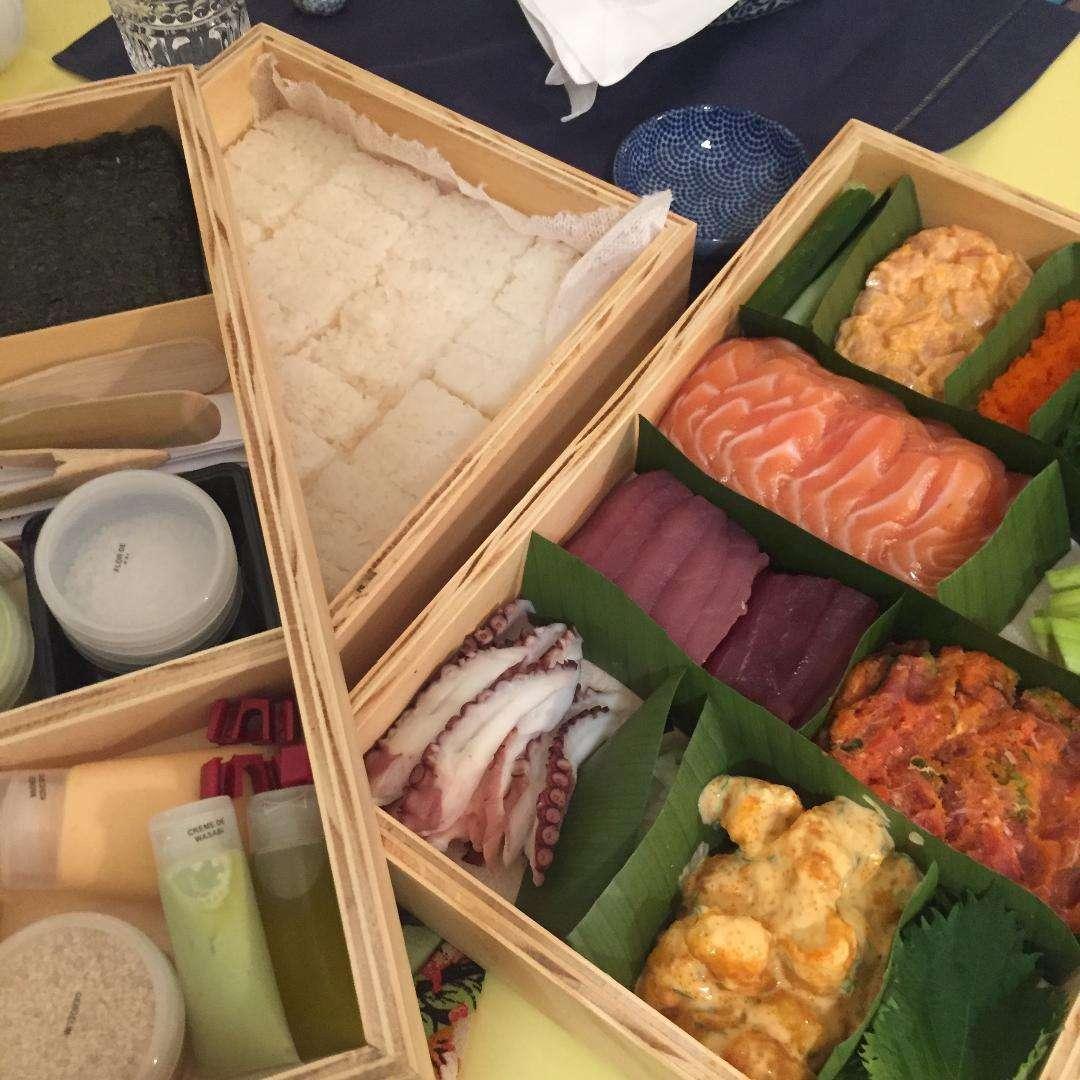 Koshô Japanese Cuisine em São Paulo | Shareeat