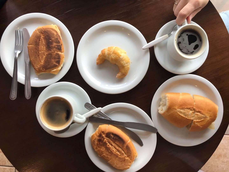 O Pão da Fé Padaria e Confeitaria em Porto Alegre | Shareeat