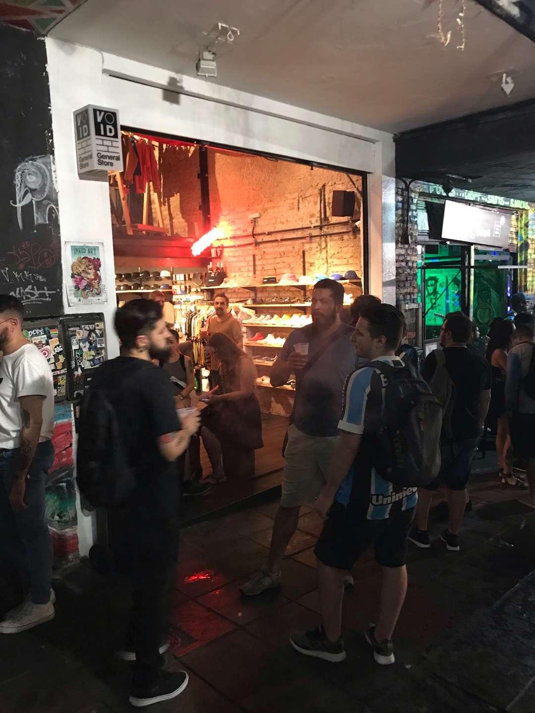 Void General Store em Porto Alegre | Shareeat
