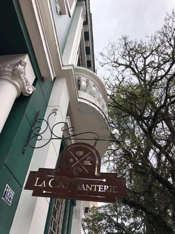 La Croissantèrie em Porto Alegre | Shareeat