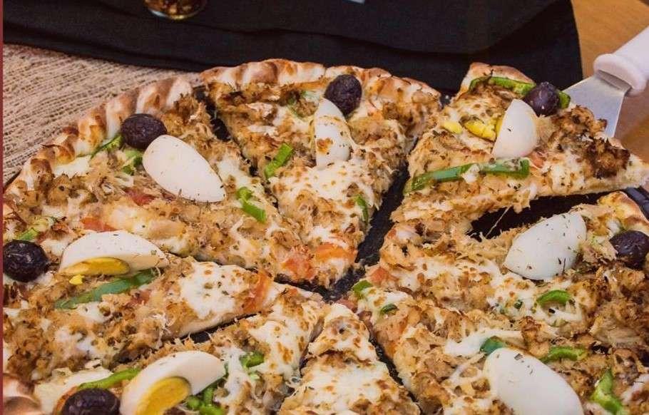 Pizzaria Parada do Cardoso em Belo Horizonte e Região | Shareeat