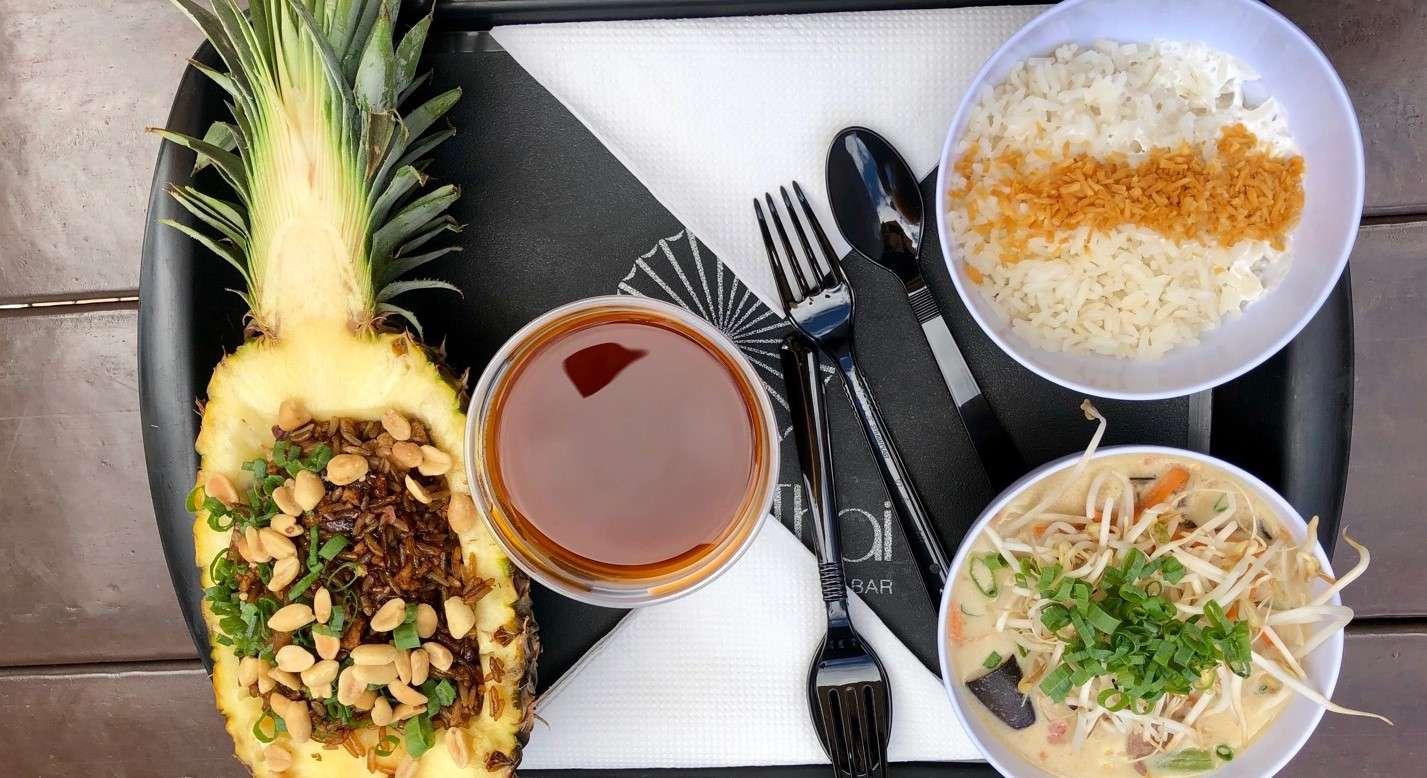 Vila Urbana Gastronomia e Cultura em Curitiba | Shareeat