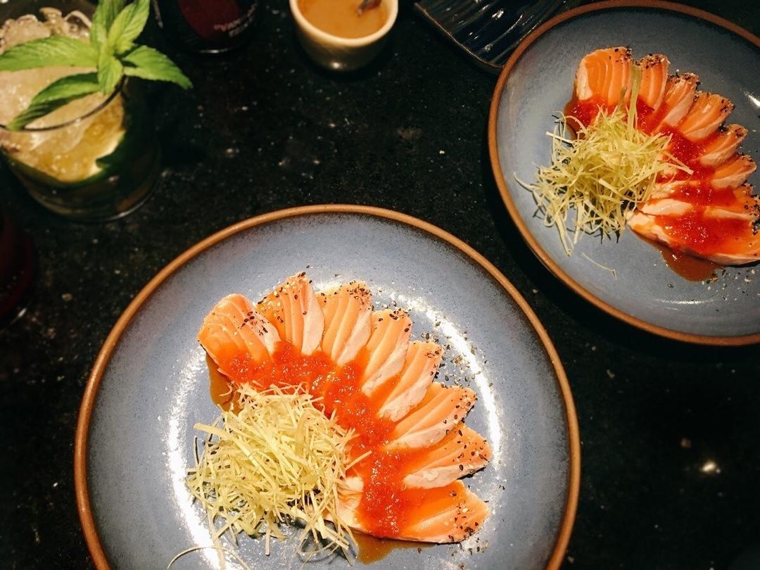Dōkyo Japan Food & Bar em Floripa | Shareeat