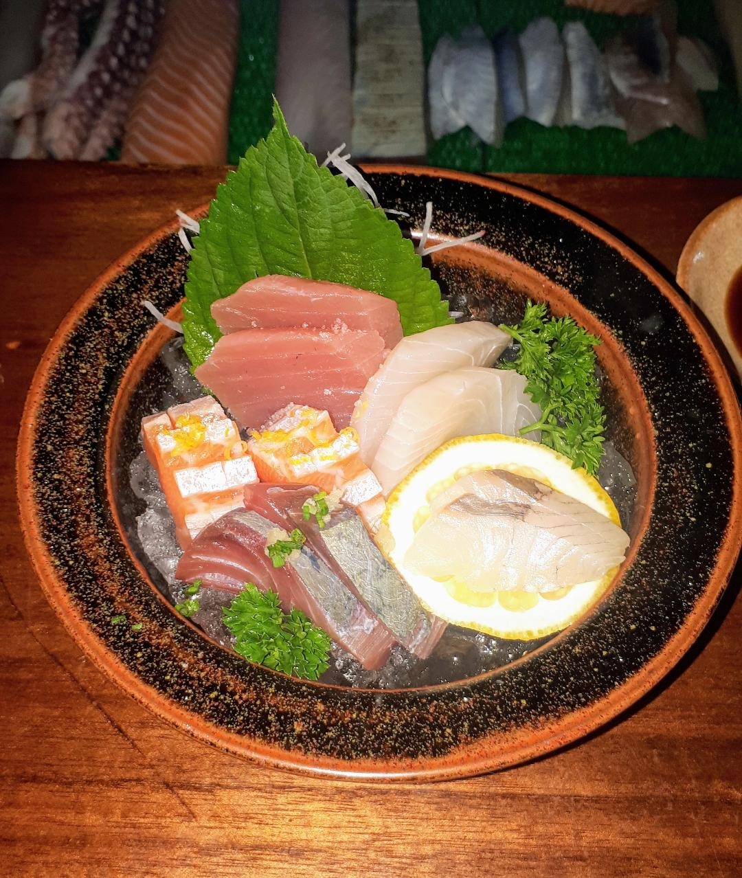 Jun Kappo Sushi em Floripa | Shareeat