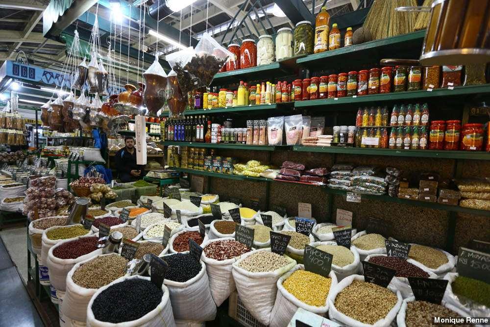 Mercado Municipal de Curitiba em Curitiba | Shareeat