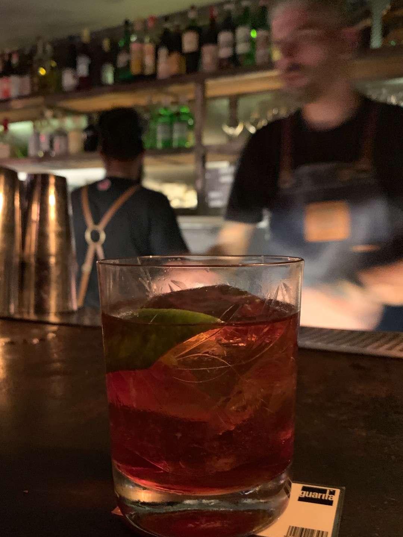 Guarita Bar em São Paulo | Shareeat