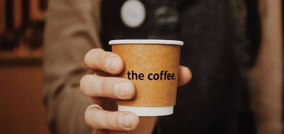 the coffee em Curitiba | Shareeat