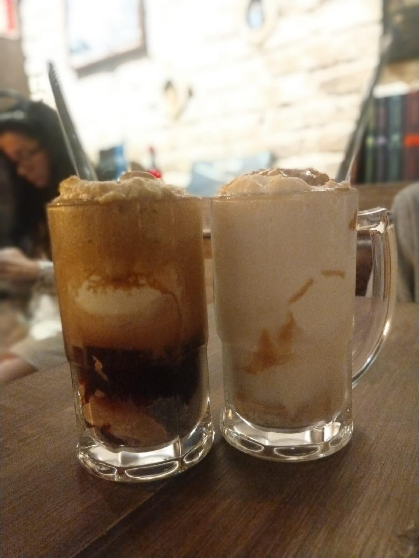 Café Sala Precisa em Porto Alegre | Shareeat