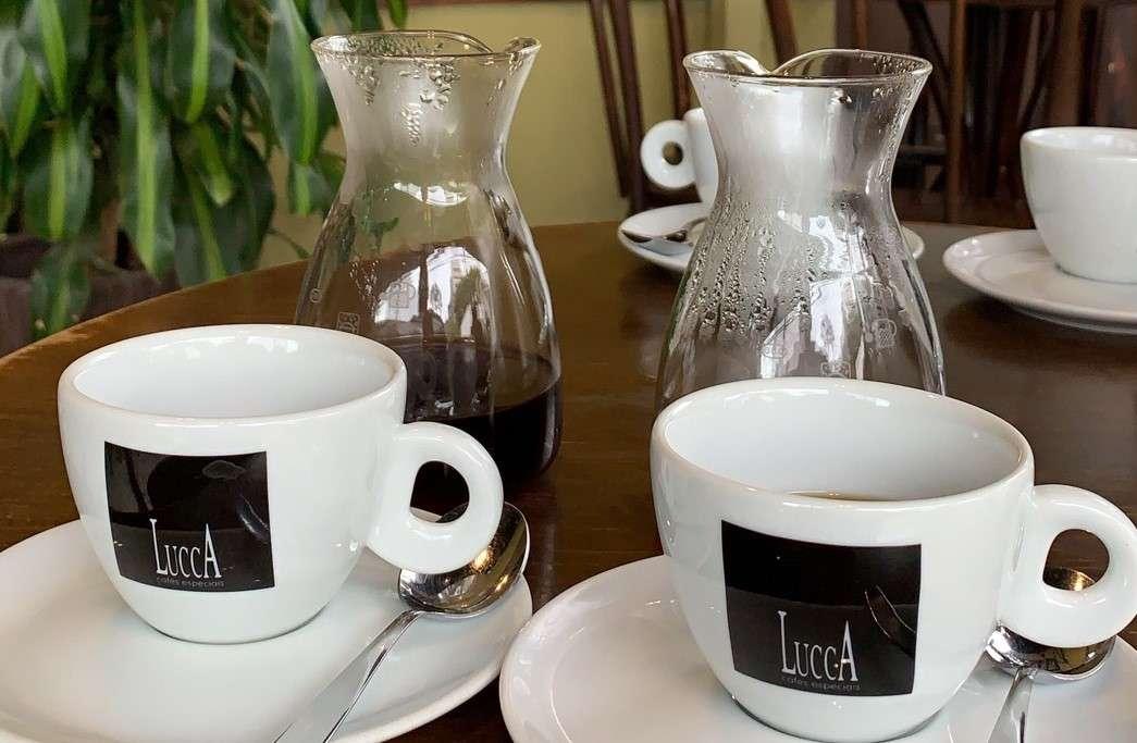 Lucca Cafés Especiais e Pães Artesanais em Curitiba | Shareeat