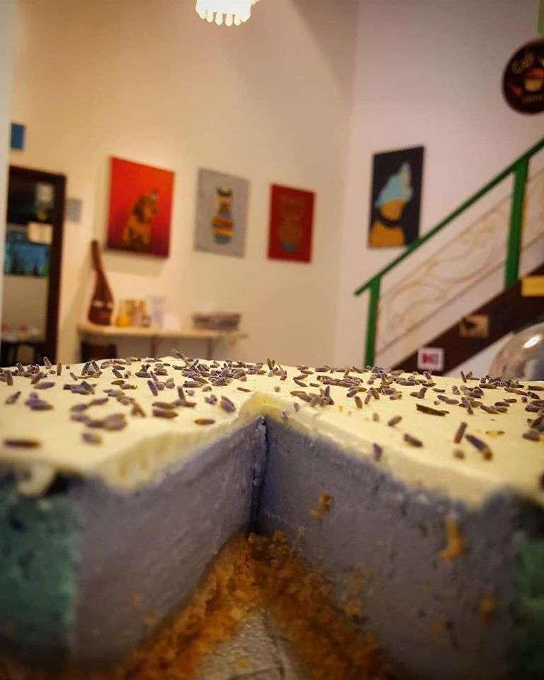Café Kiwi em Floripa | Shareeat