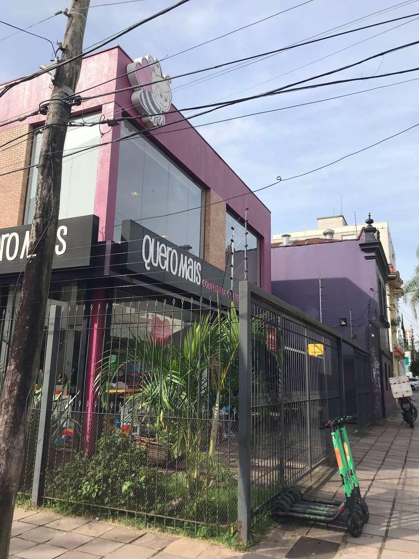 Quero Mais em Porto Alegre | Shareeat