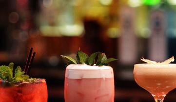 DOM. Experience Bar em Curitiba | Shareeat