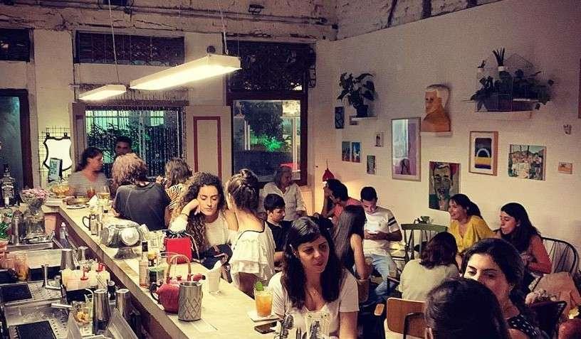 Quartinho Bar em Rio de Janeiro | Shareeat