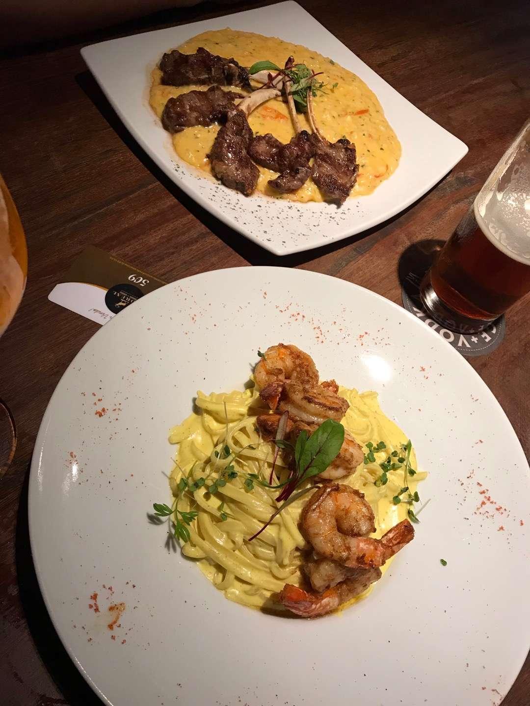 Boreal Rasen Gastro Pub em Gramado e Canela | Shareeat