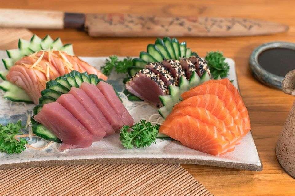 Tropical sushi em Rio de Janeiro | Shareeat