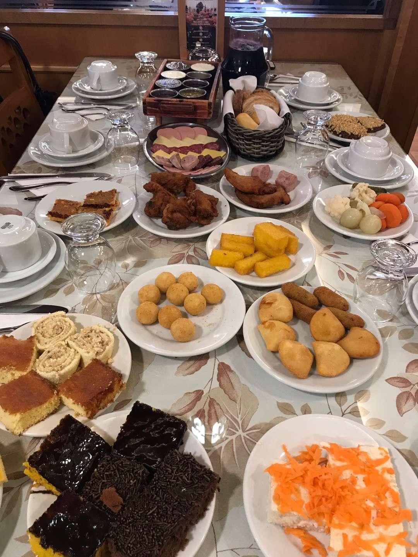 Café Colonial Bela Vista em Gramado e Canela | Shareeat