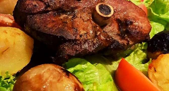 Restaurante Copacabana em Porto Alegre | Shareeat