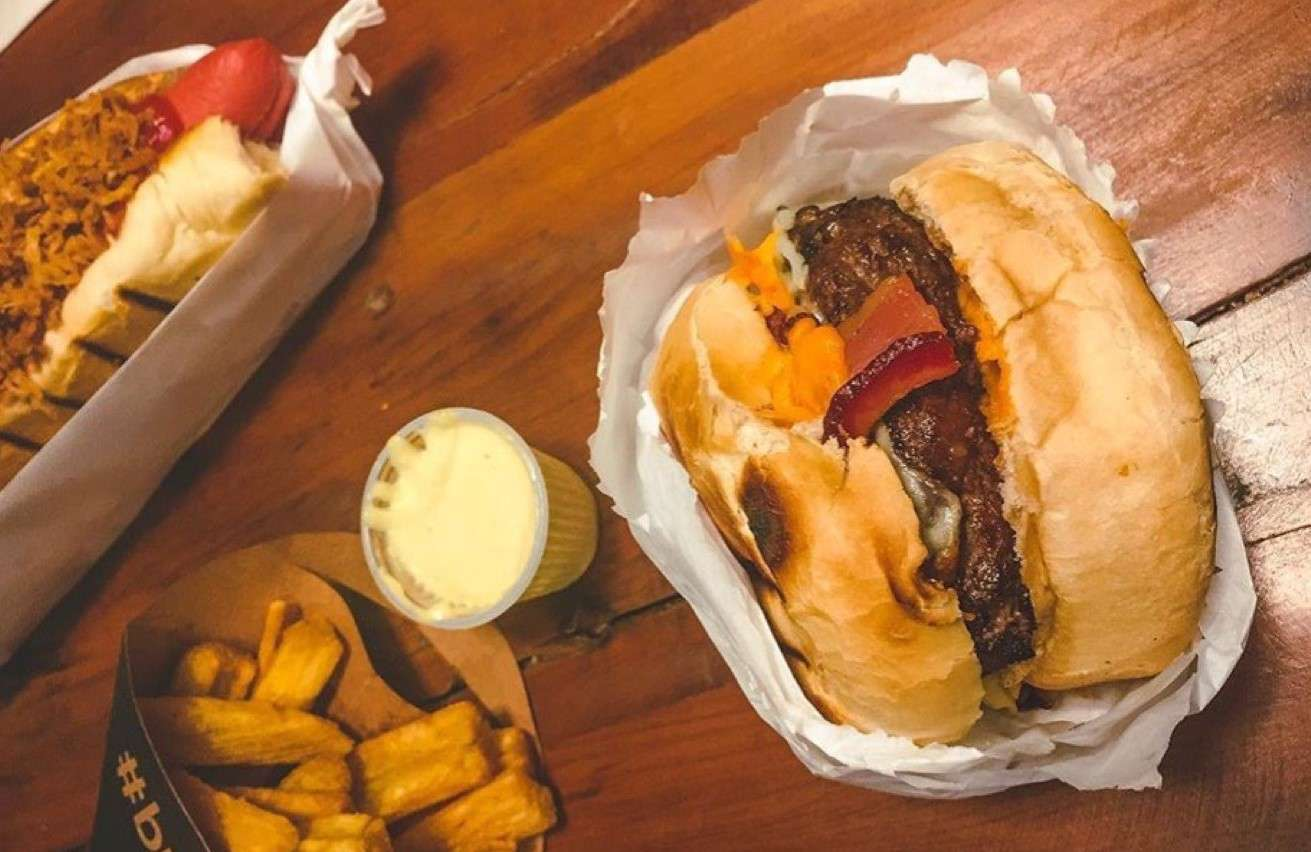 Burgerkill em Curitiba | Shareeat