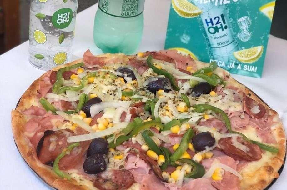 Nino Pizzaria em Belo Horizonte e Região | Shareeat